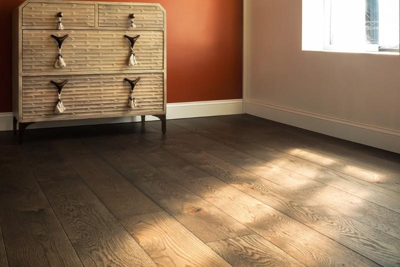 Charleston Vinyl plank flooring | Chillicothe Carpet