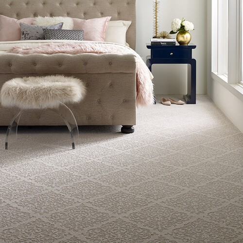 Bedroom flooring | Chillicothe Carpet