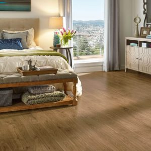 Urban Walnut Laminate | Chillicothe Carpet