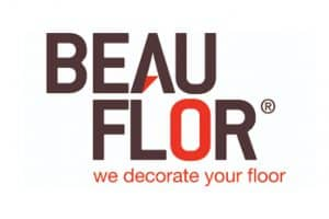 Beauflor logo | Chillicothe Carpet