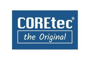 Coretec the original logo | Chillicothe Carpet