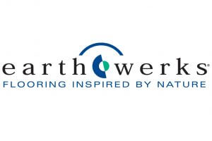 Earthwerks logo | Chillicothe Carpet