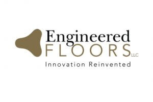 Engineered floors logo | Chillicothe Carpet