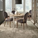 Dining room flooring | Chillicothe Carpet