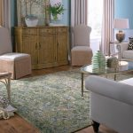 Interior design of living room | Chillicothe Carpet