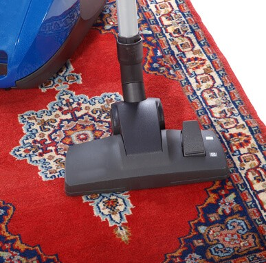 Rug cleaning | Chillicothe Carpet