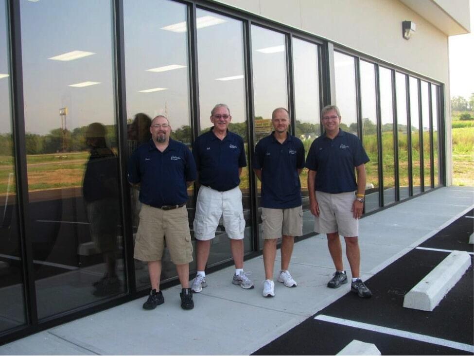 Chillicothe team | Chillicothe Carpet