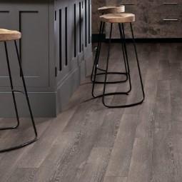 Cove Bay luxury vinyl tile | Chillicothe Carpet
