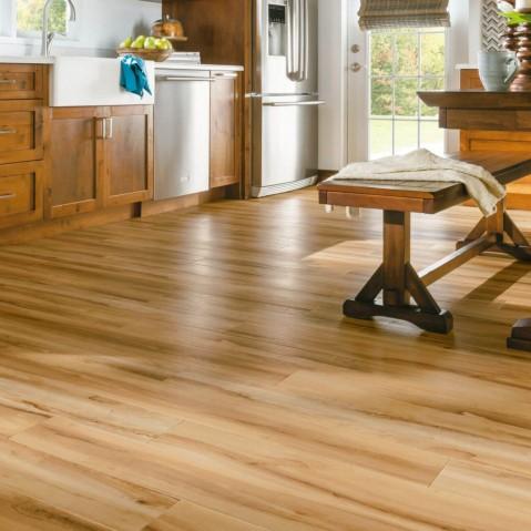 Groveland Luxury Vinyl Tile | Chillicothe Carpet