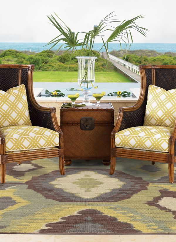 Outdoor Rugs | Chillicothe Carpet