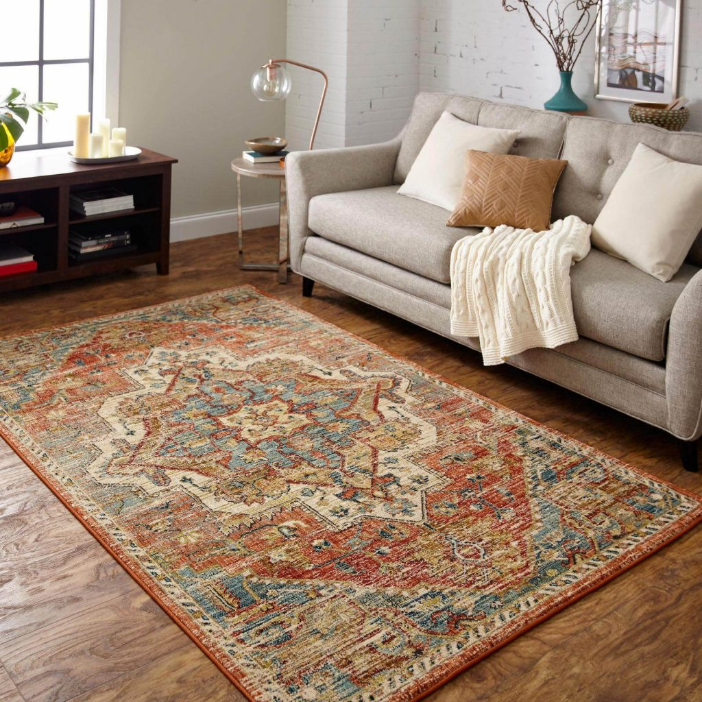 Rug for Your Living Area | Chillicothe Carpet