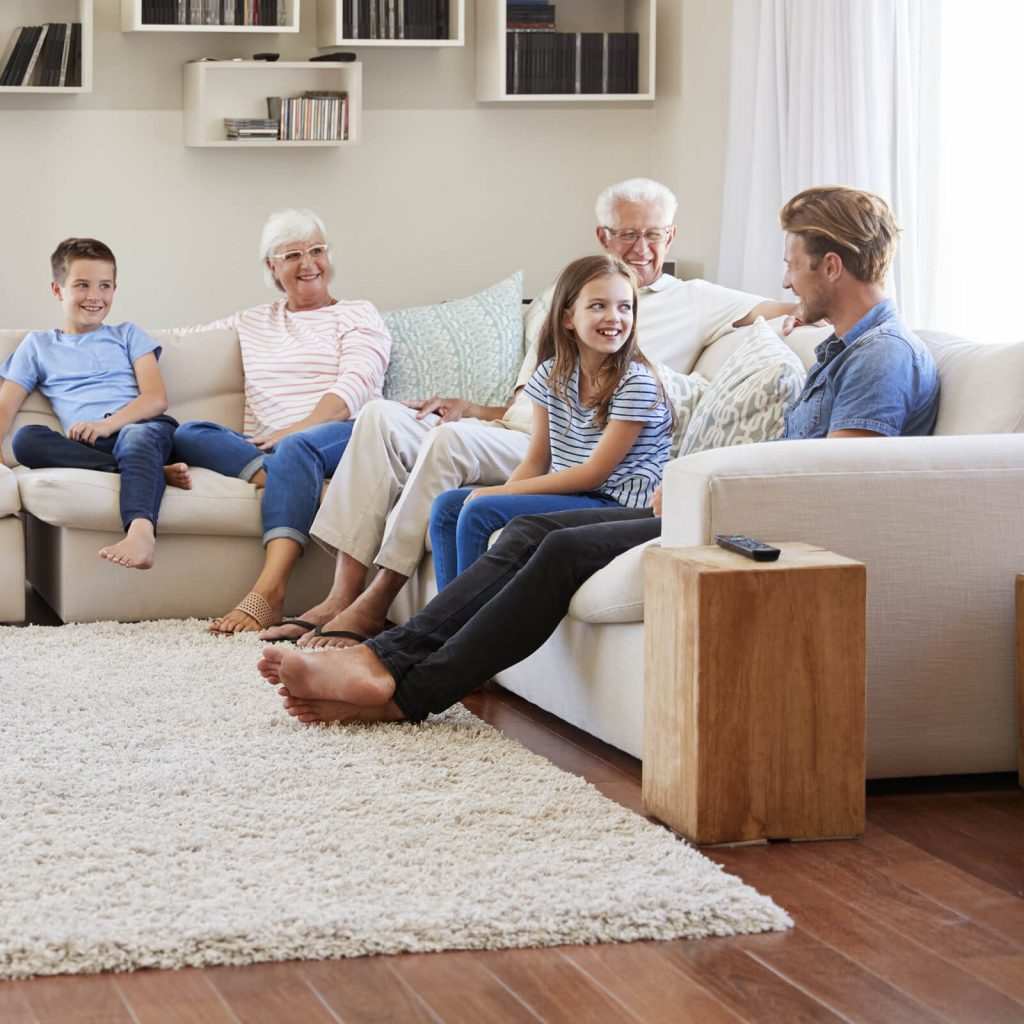 Keep Your Rugs Protected Over the Holidays | Chillicothe Carpet
