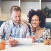 Couple financing online | Chillicothe Carpet
